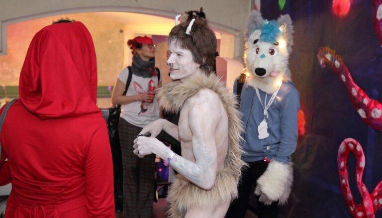 Izziņots Mākslas akadēmijas karnevāls 'Sumpurņa pils'