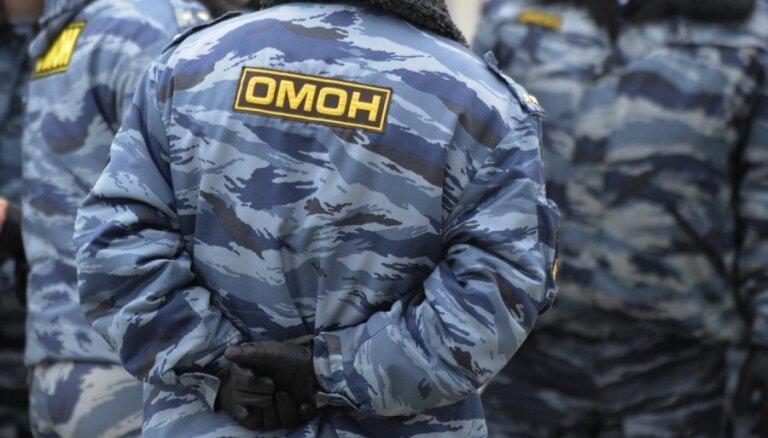Стрельба в Грозном: шестеро погибших (дополнено в 15:40)