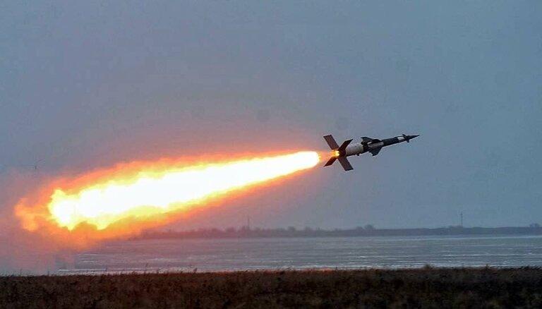 США отвергли претензии России по договору о РСМД