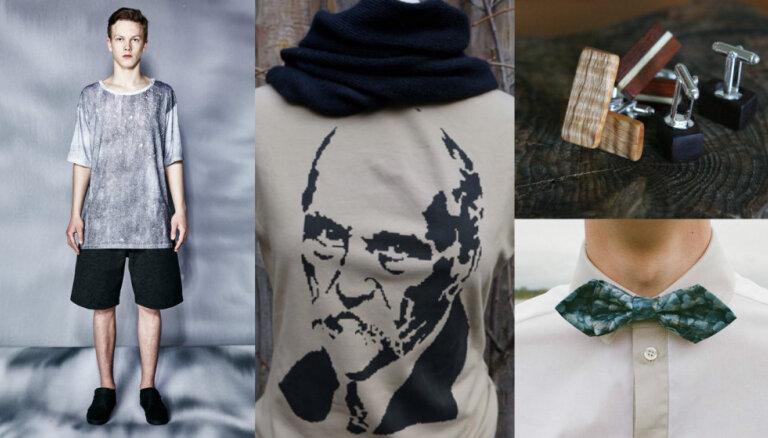Latvijas dizaina pērles, ar ko pārsteigt vīrieti gan ikdienā, gan svētkos