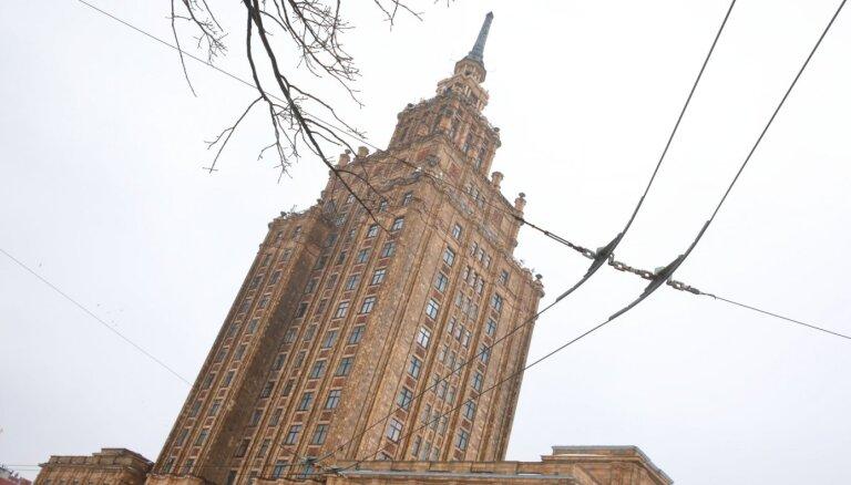 Latvijas Zinātņu akadēmijā notiks starptautisks ekonomikas forums