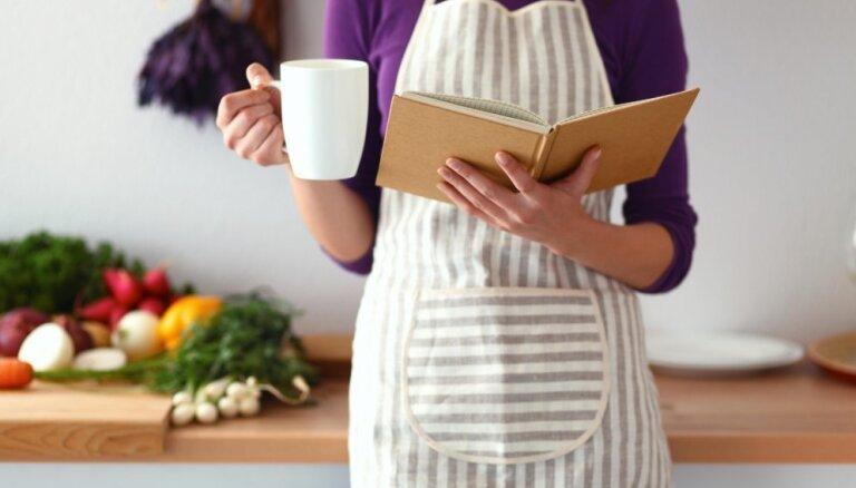 Septiņi pamatprincipi, lai maltītes pagatavotu veselīgākas