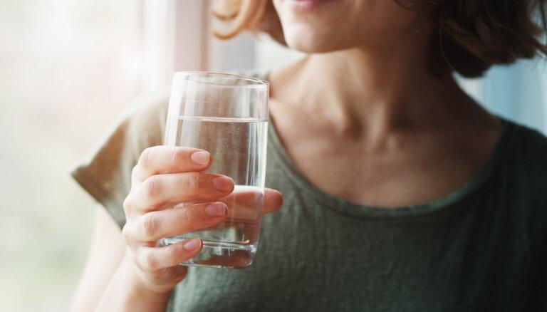 Худшее время дня, чтобы пить воду