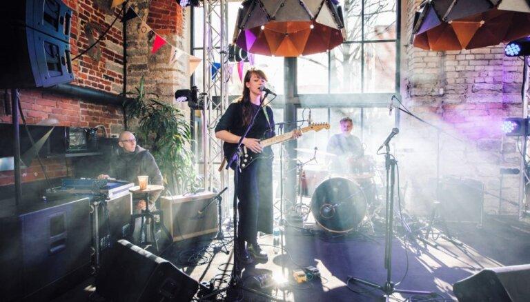 'Covid-19': Igaunijā vīrusa dēļ pārceļ Tallinas mūzikas nedēļu