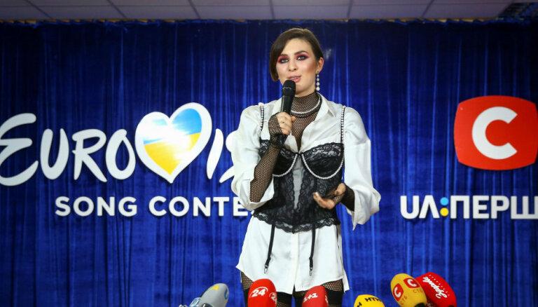 Ukraina pieņem lēmumu šogad nepiedalīties 'Eirovīzijā'