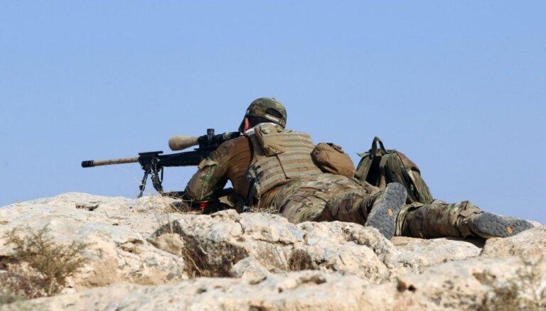 Brazīlijas nākamais aizsardzības ministrs grib izmantot snaiperus noziedznieku likvidēšanai