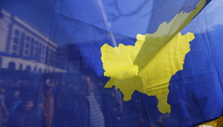 Tarifi Serbijas importiem var palikt spēkā uz ilgu laiku, paziņo Kosovas premjers