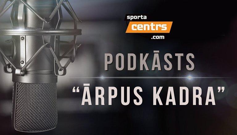 #78: Covid-19 vs Latvijas sports II. Tikmers, Koziols, Miezis, sporta pārraides...