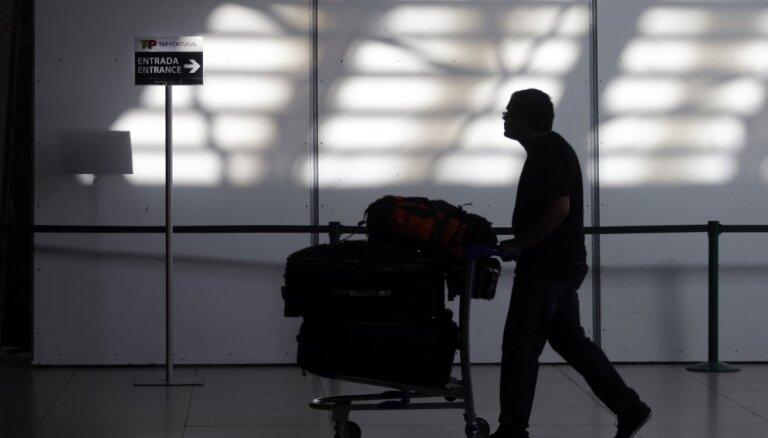 Lietuvas čārterreisu aviokompānijas un tūroperatori pārtrauks lidojumus uz Šarm eš Šeihu