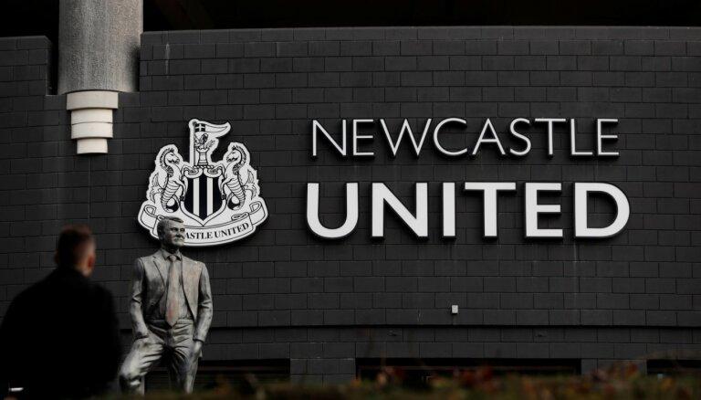 Saūda Arābijas vadītais konsorcijs pārņem 'Newcastle United'