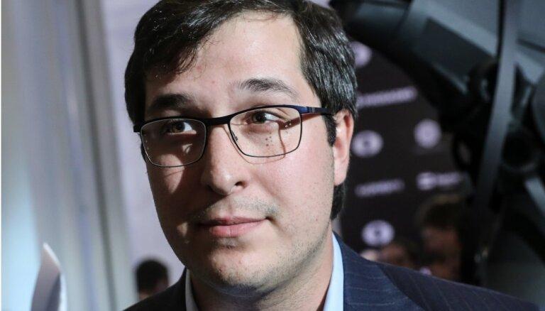 Крамник и Каспаров в деле: грядет шахматный супертурнир