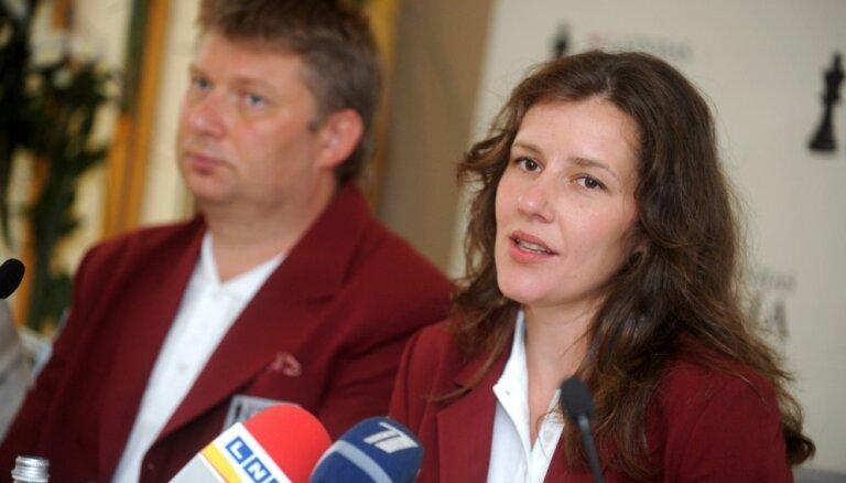 """Новый министр экономики будет """"пересекаться"""" с мужем по работе"""