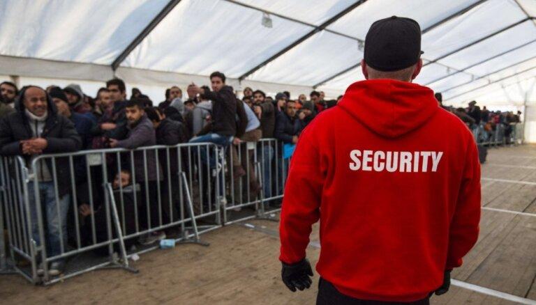 Latviju pametuši gandrīz visi pārvietošanas programmā atvestie bēgļi