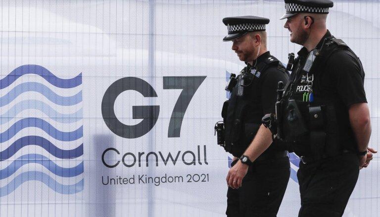 Всемирная вакцинация и отпор Китаю: чем завершился саммит G7 в Британии