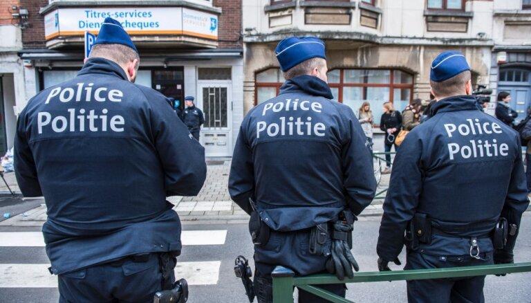 Прокуратура Бельгии: Убитый охранник не работал на АЭС