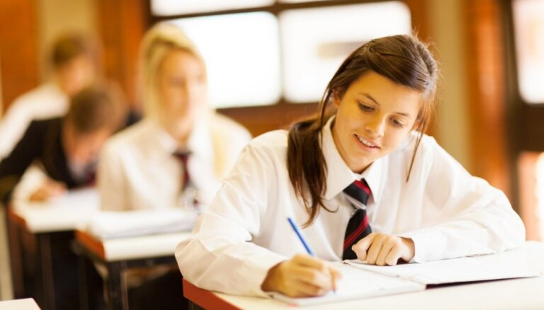 Сразу четыре государственных гимназии могут лишиться этого статуса