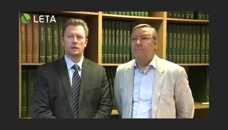 'Lauku Avīzes' valdes priekšsēdētājs informē par padomes sēdē piēņemtajiem lēmumiem