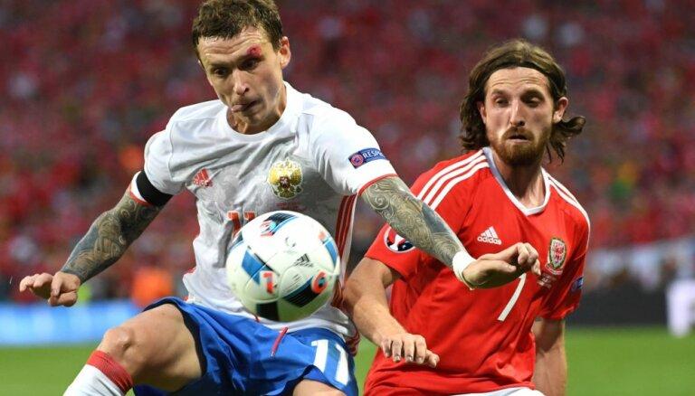 СМИ узнали о драке Широкова и Мамаева на Евро-2016