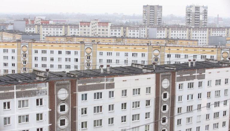 Kas jāzina par dzīvojamo telpu īres jaunu likumu