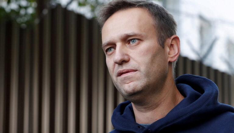 Рижская дума не разрешила проводить митинг в поддержку Навального у посольства России
