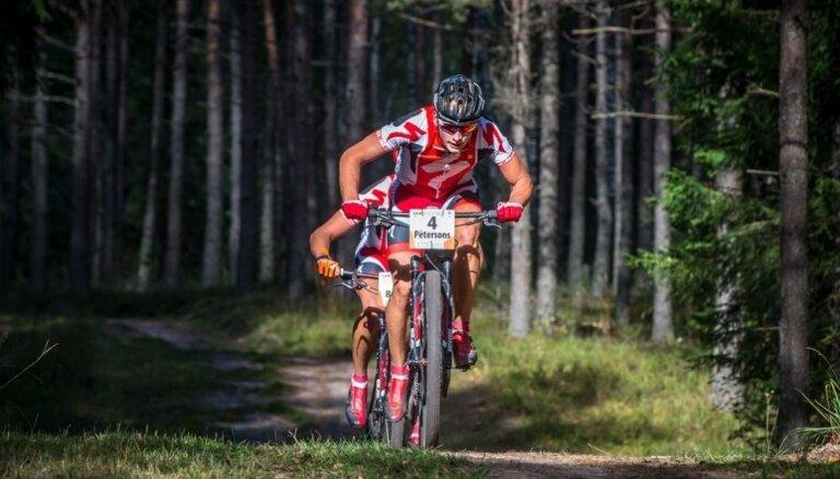 SEB MTB kalnu riteņbraukšanas seriāla kulminācija – Ikšķilē