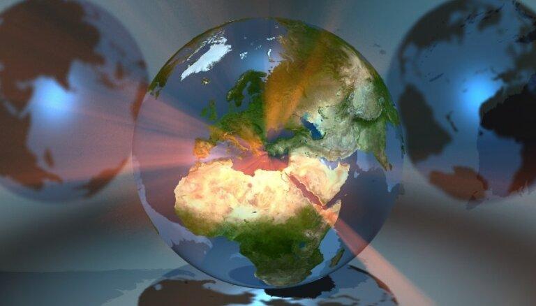 Balsojumā atturējušies Latvijas EP deputāti: 'ārkārtas' stāvokļa izsludināšana klimata jomā kurina histēriju