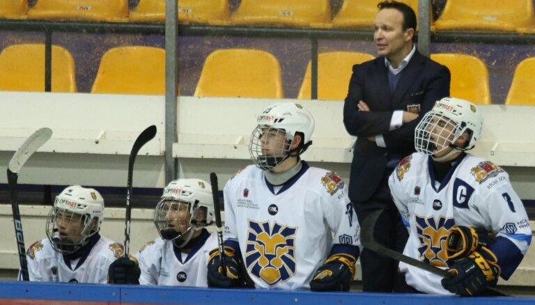 LHF atceļ regulārās sezonas pēdējo spēli; čempionu jautājums vēl atklāts