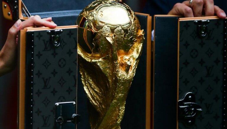 Футбольные федерации европейских стран грозят выходом из ФИФА