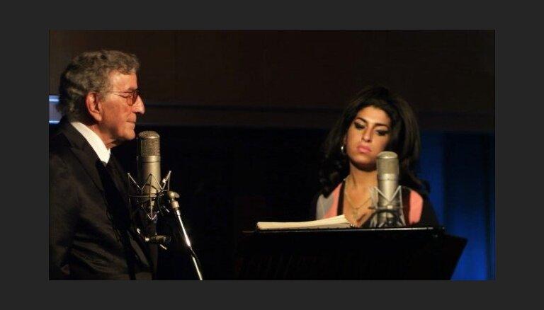 Tony Bennet & Amy Winehouse. Body and Soul