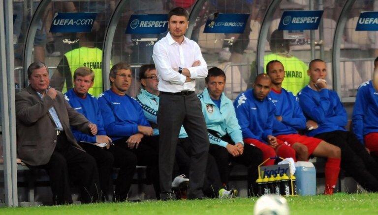 'Skonto' rindās pirmais Panamas spēlētājs Latvijas futbolā