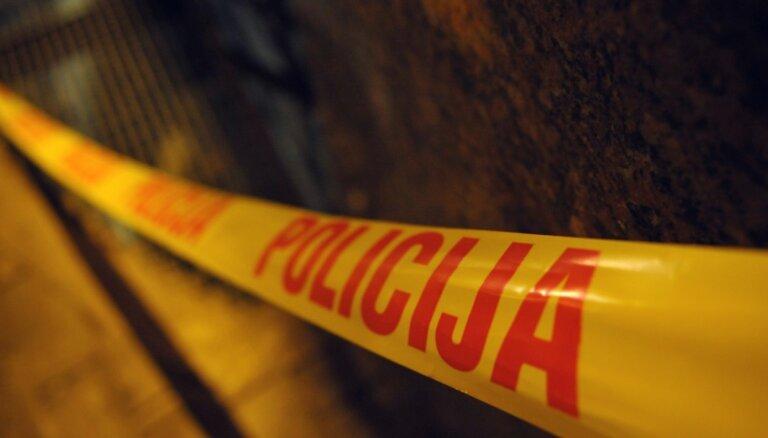 IDB veicis kratīšanu kāda Rīgas reģiona kriminālpolicijas pārvaldes nodaļas vadītāja darbavietā