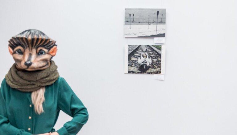Atklāta Radio NABA fotoizstāde '17x17' par tēmu 'Troksnis'