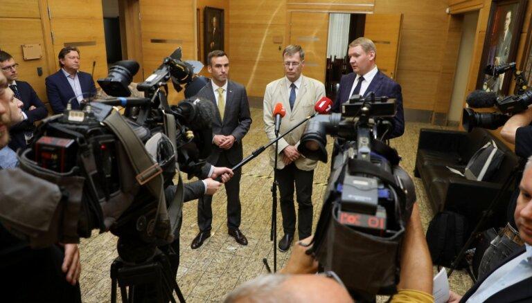 Zināmi kandidāti trīs Rīgas domes APP komiteju vadībai