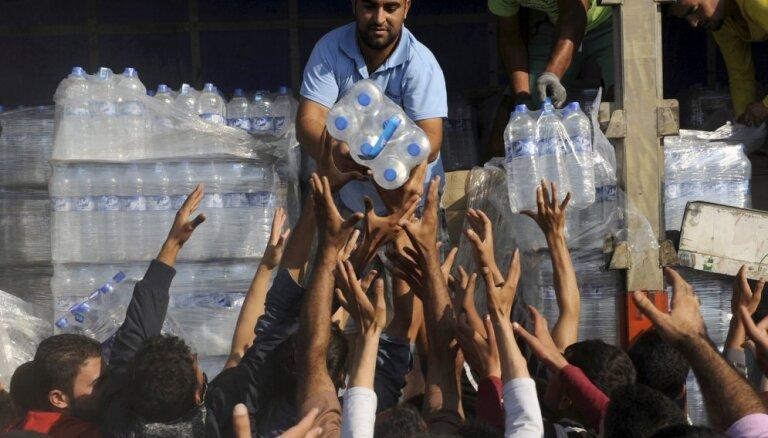 Еврокомиссия оценит финансовые последствия кризиса с мигрантами