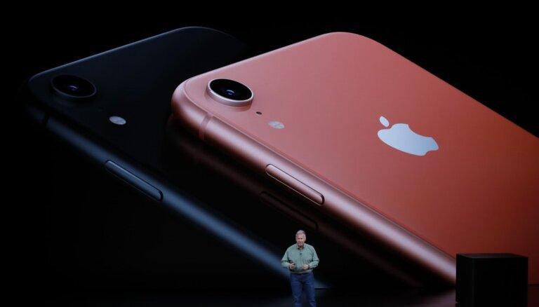 Apple выбыла из топ-10 инновационных компаний