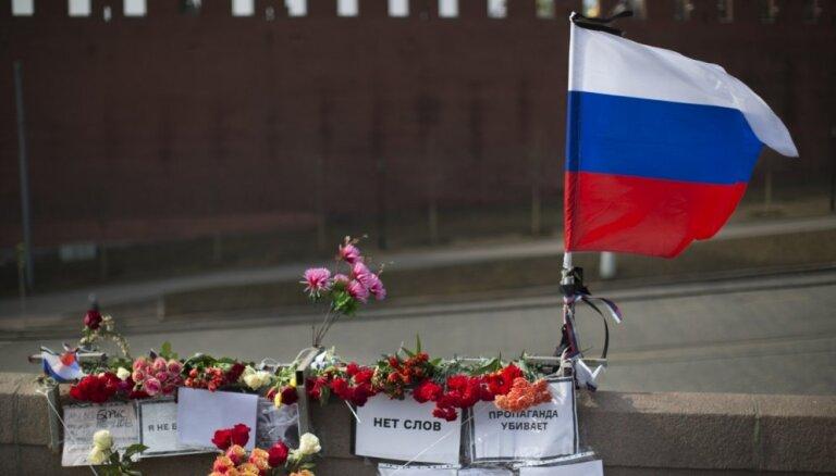 Следствие не увидело заказчика в деле об убийстве Немцова