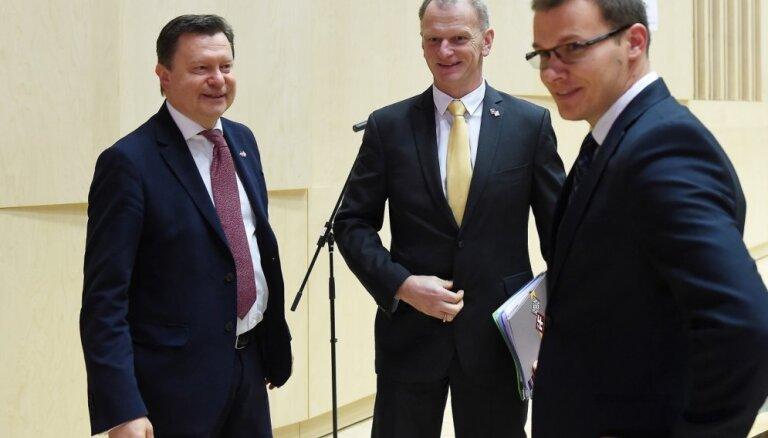 ВЛ-ТБ/ДННЛ готово говорить с обоими потенциальными кандидатами в премьеры