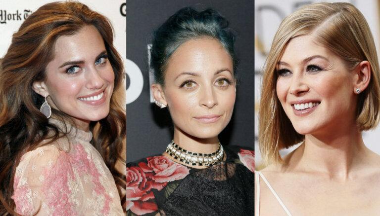 Aktuālākās matu krāsas, kas būs modē 2016. gadā