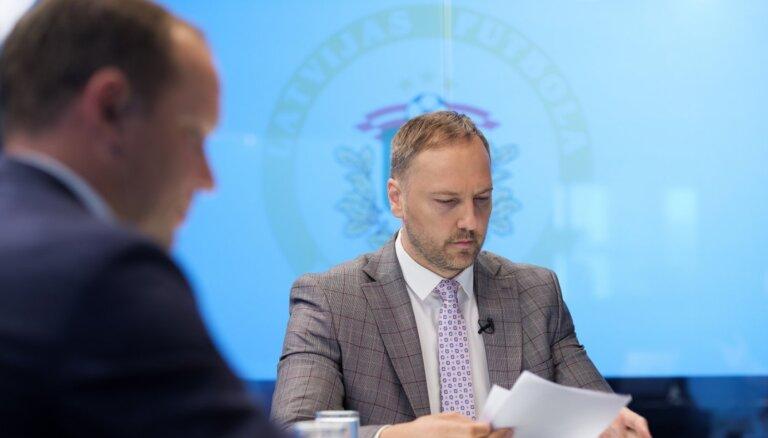 '8+3' princips virslīgā – lobēšana vai labvēlīga sistēma Latvijas futbolam