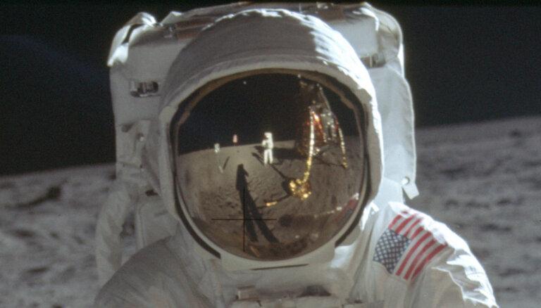"""Высадка на Луну — фейк? Как спорить с теми, кто верит в """"Лунный заговор"""""""