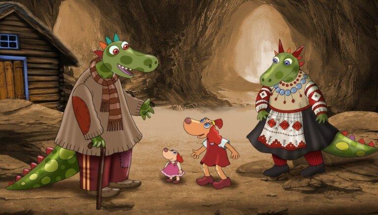 Latvija šogad Berlinālē akcentē animāciju