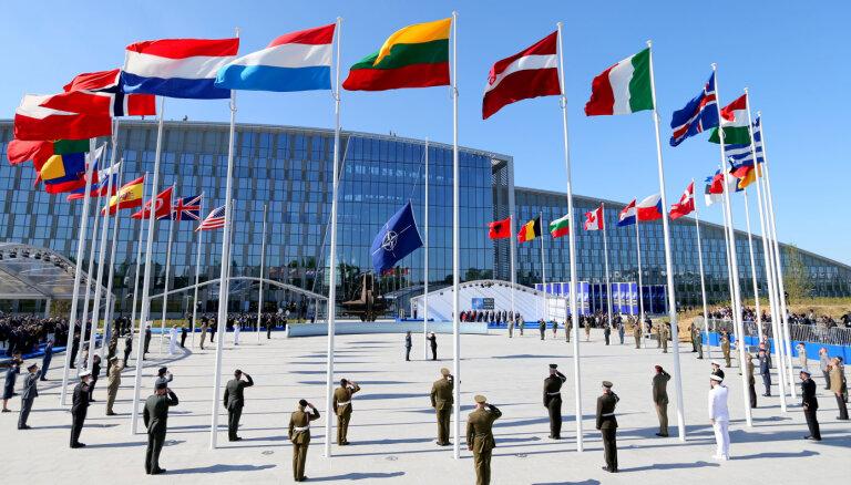 В НАТО сожалеют, что Москва не хочет встречаться с альянсом