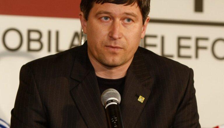 Ventspils futbolistu lietā apsūdzētie Barkovskis un Eļmurzajevs atbrīvoti pret drošības naudu
