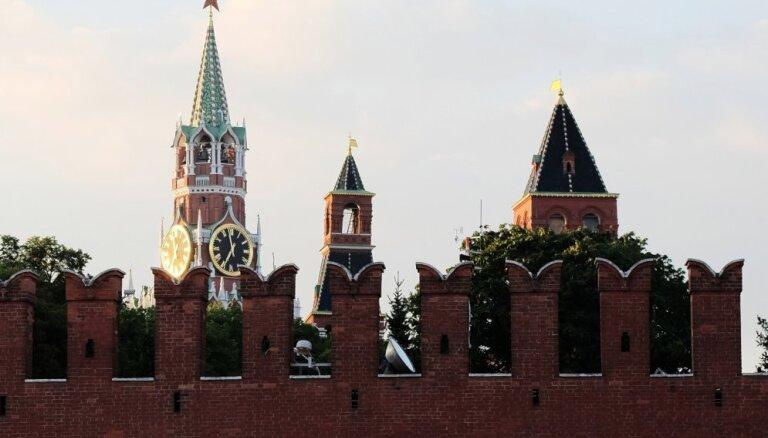 Конгресс США одобрил пакет антикремлевских законов