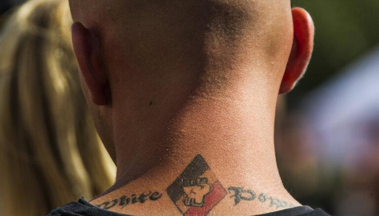 ЕП: неонацистские и неофашистские группировки должны быть запрещены