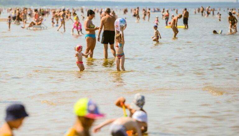 Bērnu ballīte vai ģimenes atpūta: idejas, kur interesanti atpūsties Jūrmalā
