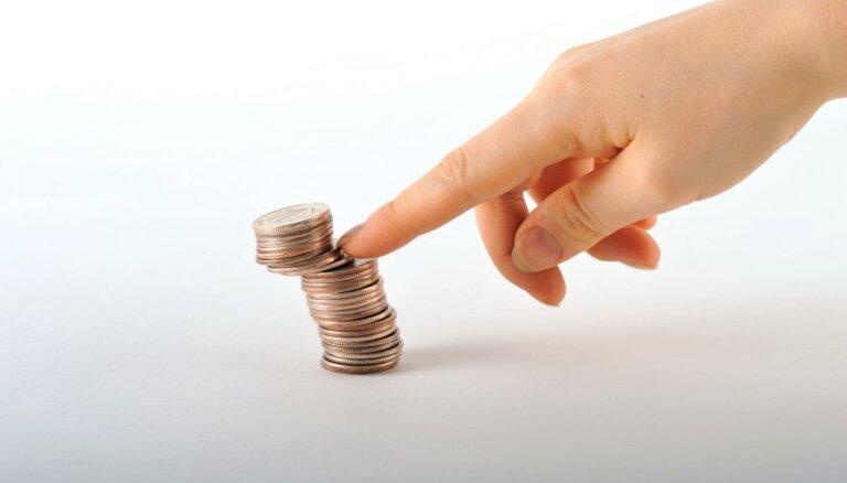 No pērn pabeigtajiem maksātnespējas procesiem vairumā nebija cerību atgūt kreditoru prasījumus