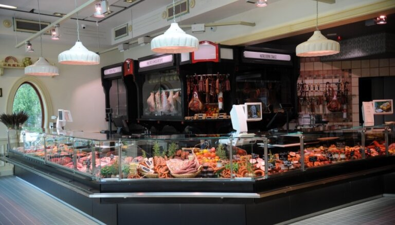 'Lido' paplašinās kulinārijas un gaļas ražotni; investēs 1,5 miljonus eiro