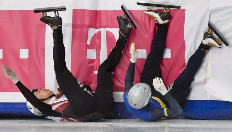 Olimpiskā medaļa, kuras nebūs. Revolūcija, skandāli un zaudētā paaudze Latvijas šorttrekā