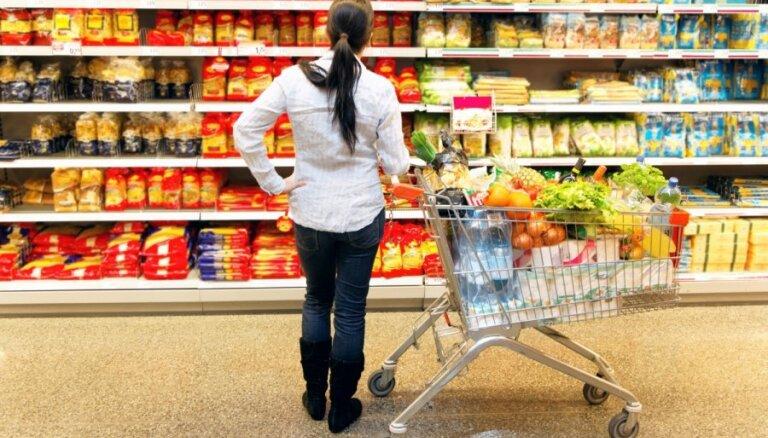 Дуклавс назвал истинные причины сокращения экспорта продуктов в Россию